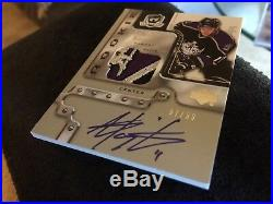 06/07 The Cup Anze Kopitar (rookie)auto/patch #97/99