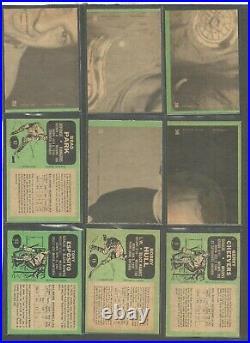1970-71 O-PEE-CHEE Hockey set 264/264 cards NRMINT ++ TO NM-MT BOBBY ORR RARE