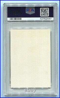 1970 Swedish Masterserien 192 Ken Dryden RC Rookie Card Canada PSA 7 Near Mint