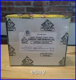 1978/79 OPC O-Pee-Chee Vintage Hockey Wax Box (48 Packs) BBCE Authenticated