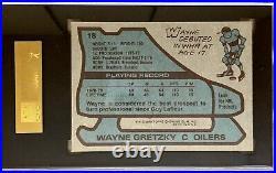 1979-80 wayne gretzky rookie card SGC 7. Hot Card / Investment. PSA Regrade