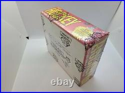 1984-85 O-Pee-Chee Hockey Wax Box Yzerman Chelios RCs BBCE 5 HoF RCs Tough