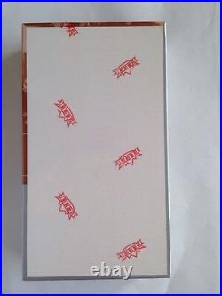 2005-06 Fleer Hot Prospects HOBBY Box (Sidney Crosby Ovechkin RC Auto/Jersey)