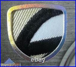 2005-06 The Cup Sidney Crosby Signature Rpa Rookie Patch Auto #/75 The Beak