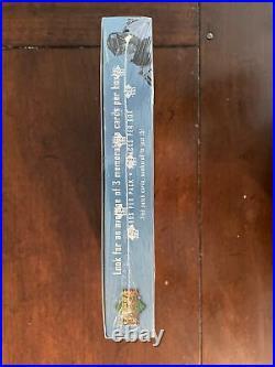 2005-06 Upper Deck Hockey Series 1 Factory Sealed Hobby Box Crosby Young Guns