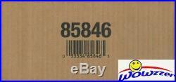 2015/16 Upper Deck Portfolio Hockey Sealed 8 Box HOBBY CASE-16 AUTO/MEM $800