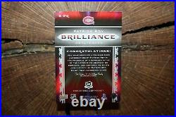 2019-20 Upper Deck The Cup Patrick Roy Brilliance Card Must See