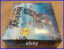 Vintage 1977-78 Opc O-pee-chee Wha Hockey Cards Wax Box Sealed Bbce Non X Out